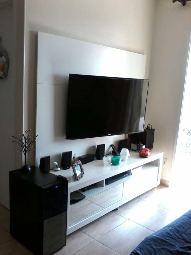 Apartamento com 2 dorms, Chácara Inglesa, São Paulo - R$ 585 mil, Cod: 3472