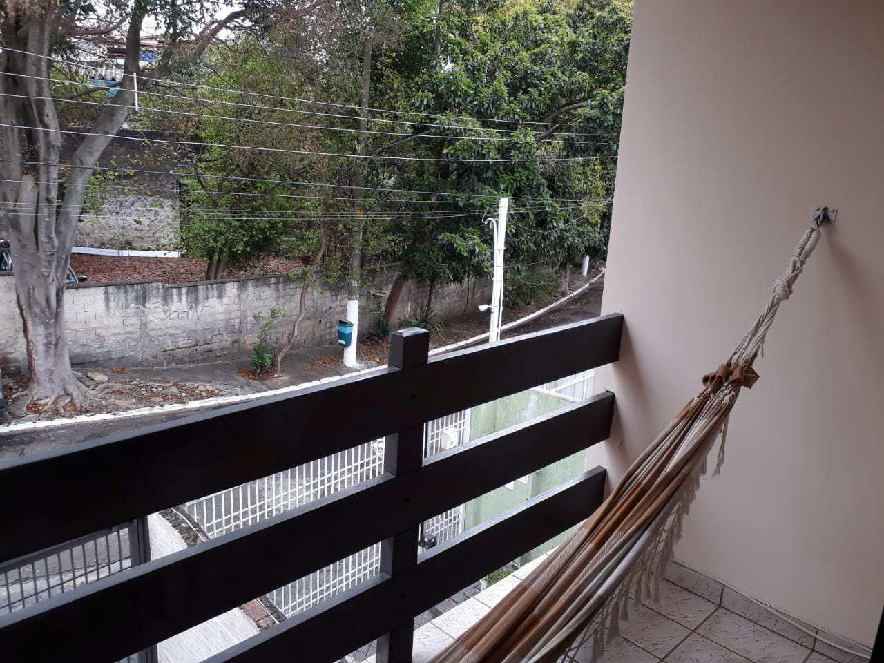Sobrado com 3 dorms, Parque Fongaro, São Paulo - R$ 929 mil, Cod: 3480