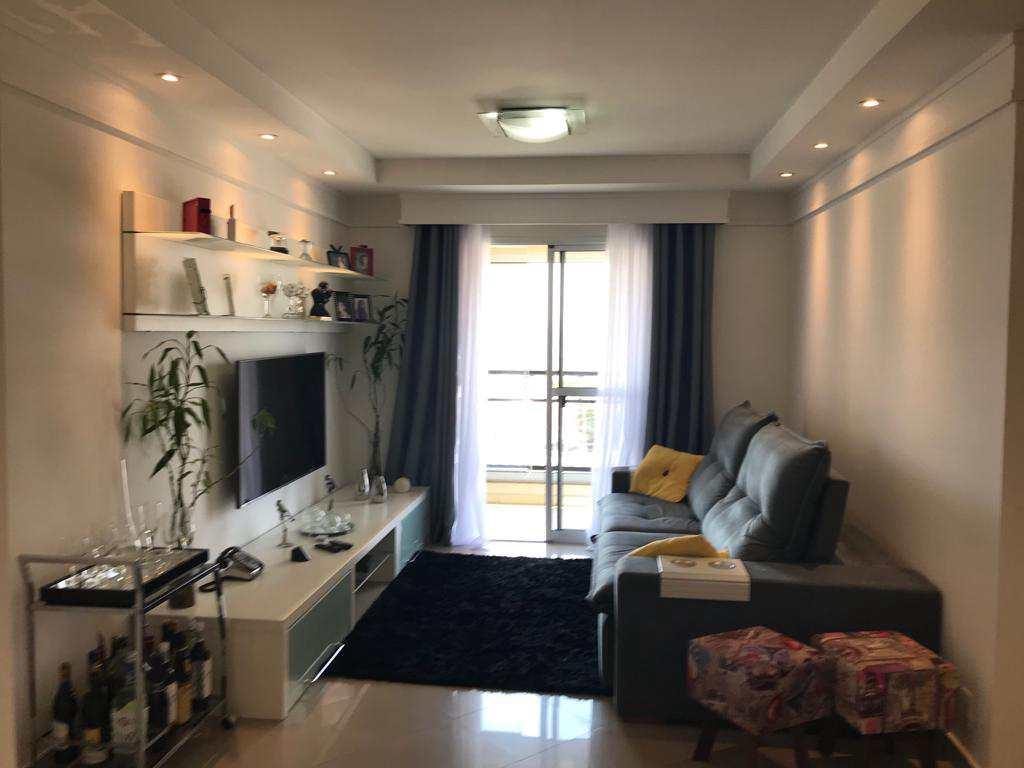 Apartamento com 3 dorms, Vila Dom Pedro I, São Paulo - R$ 745 mil, Cod: 3482