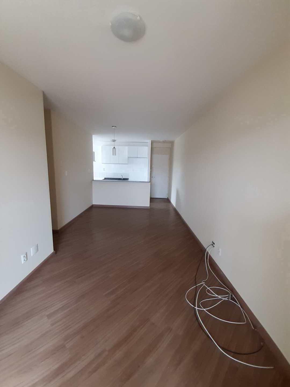 Apartamento com 3 dorms, Vila São José (Ipiranga), São Paulo - R$ 619 mil, Cod: 3485
