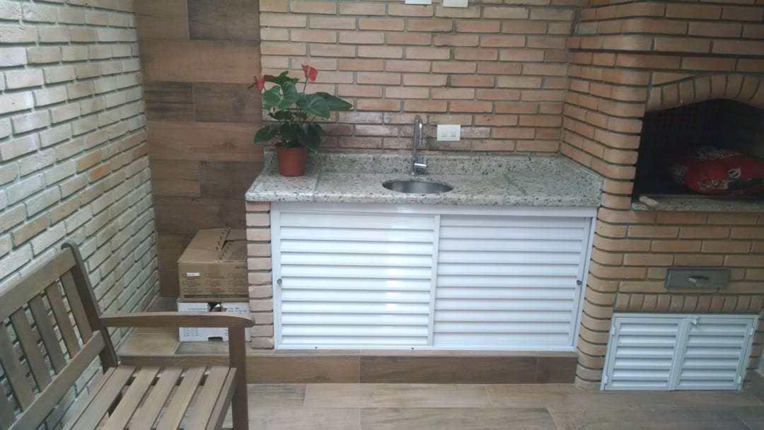 Casa de Condomínio com 3 dorms, Vila Caraguatá, São Paulo - R$ 550 mil, Cod: 3490