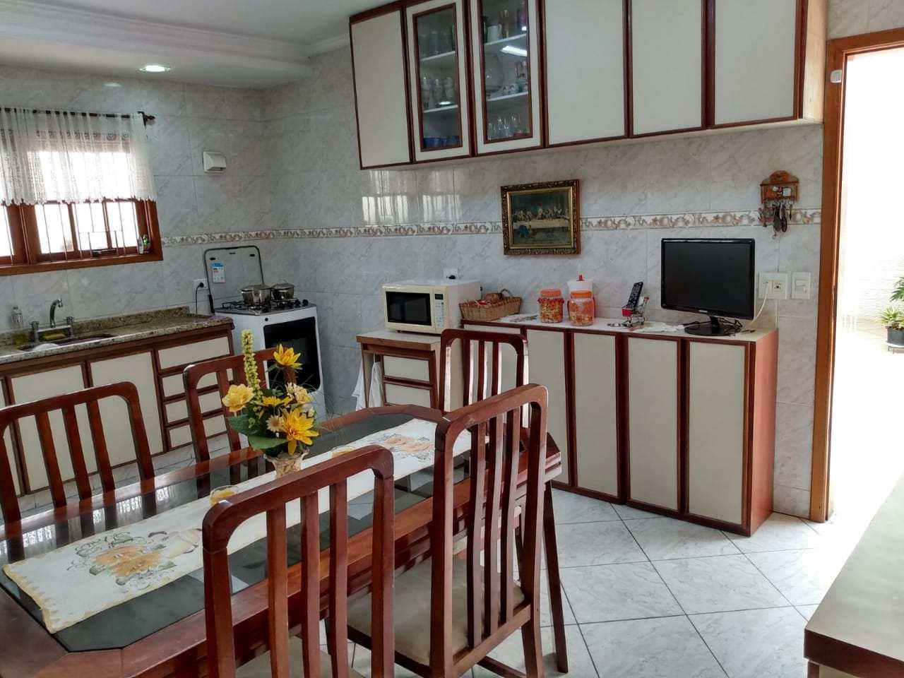 Casa com 0 dorm, Jardim São Caetano, São Caetano do Sul - R$ 1.38 mi, Cod: 3491