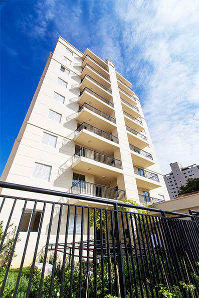 Apartamento com 2 dorms, Vila São José (Ipiranga), São Paulo - R$ 690 mil, Cod: 3496