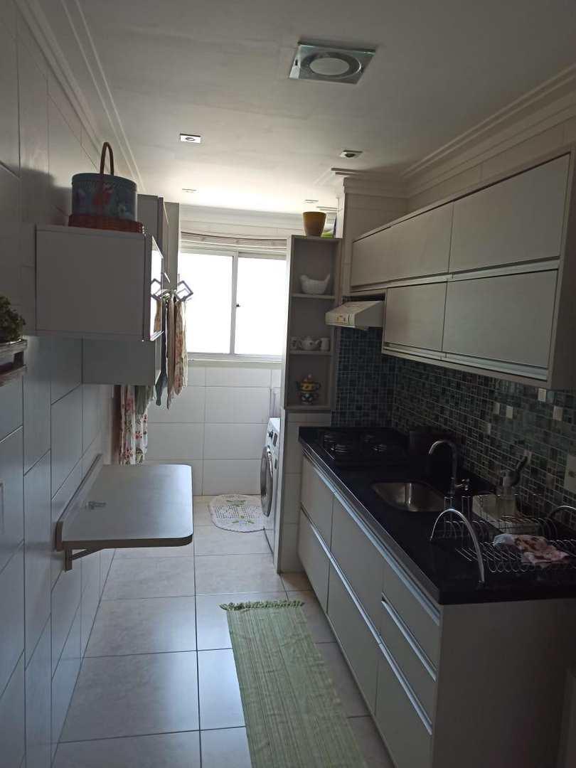 Apartamento com 2 dorms, Jardim Patente Novo, São Paulo - R$ 330 mil, Cod: 3503