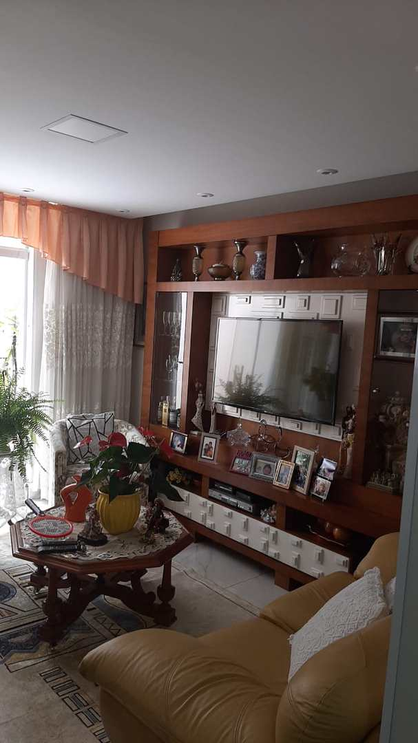 Sobrado com 3 dorms, Rio Pequeno, São Paulo - R$ 1 mi, Cod: 3512