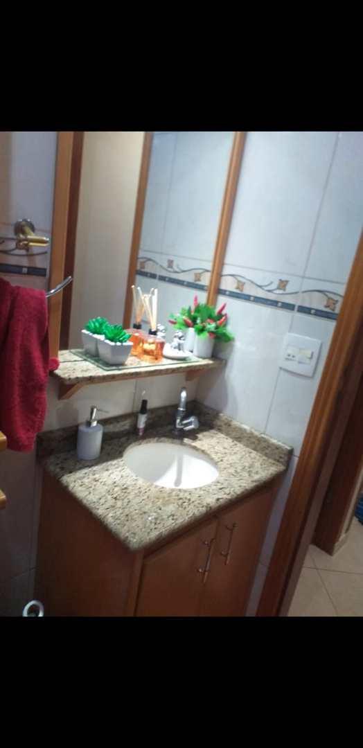 Apartamento com 2 dorms, Jardim Patente Novo, São Paulo - R$ 319 mil, Cod: 3513