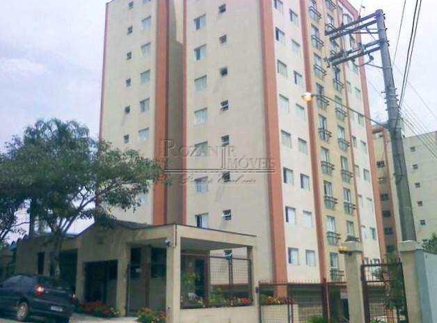 Apartamento com 2 dorms, Demarchi, São Bernardo do Campo