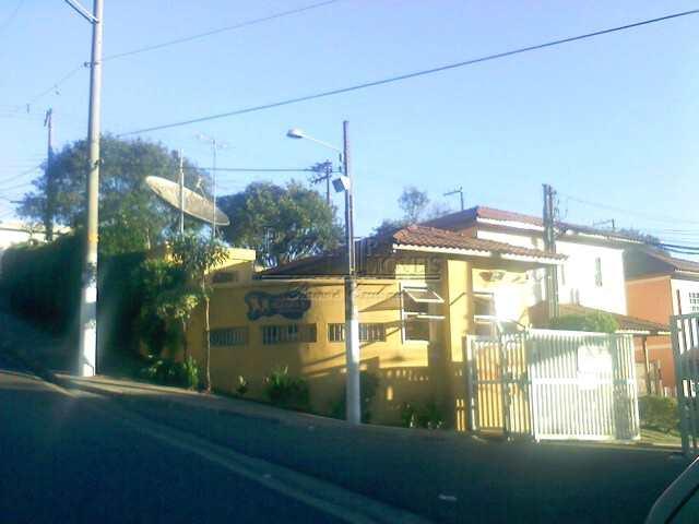 Condomínio em São Bernardo do Campo  Bairro Taboão  - ref.: 236
