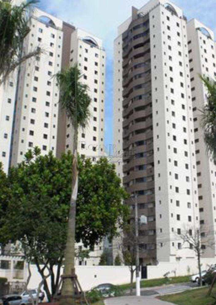 Empreendimento em São Bernardo do Campo  Bairro Jardim Chácara Inglesa  - ref.: 25