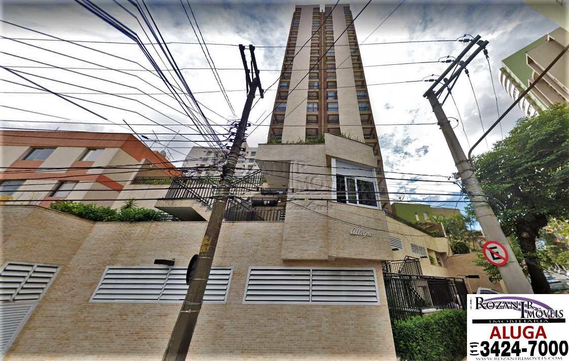 Empreendimento em Santo André  Bairro Vila Valparaíso  - ref.: 249
