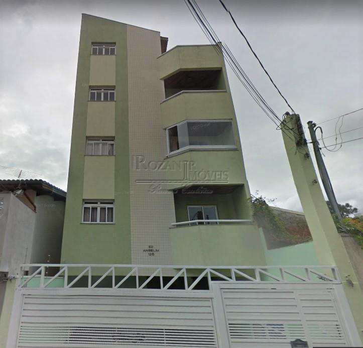 Cobertura com 2 dorms, Rudge Ramos, São Bernardo do Campo