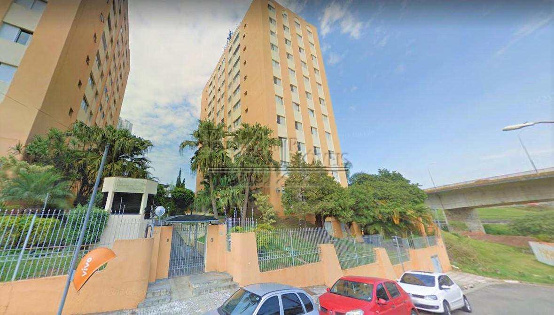 Empreendimento em São Bernardo do Campo  Bairro Centro  - ref.: 42