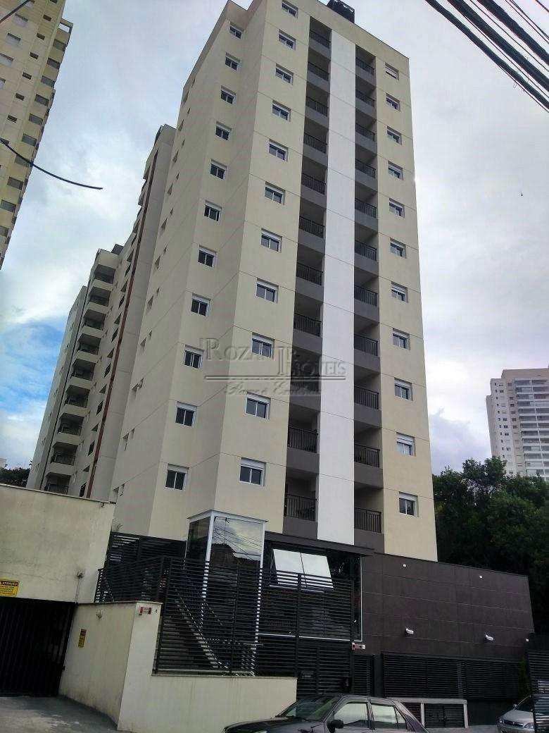 Empreendimento em São Bernardo do Campo  Bairro Centro  - ref.: 76