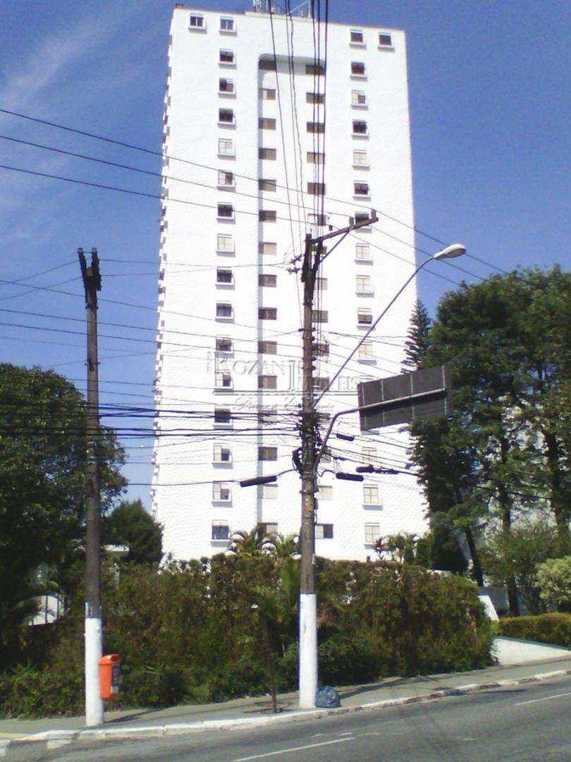 Empreendimento em São Bernardo do Campo  Bairro Jardim das Américas  - ref.: 112
