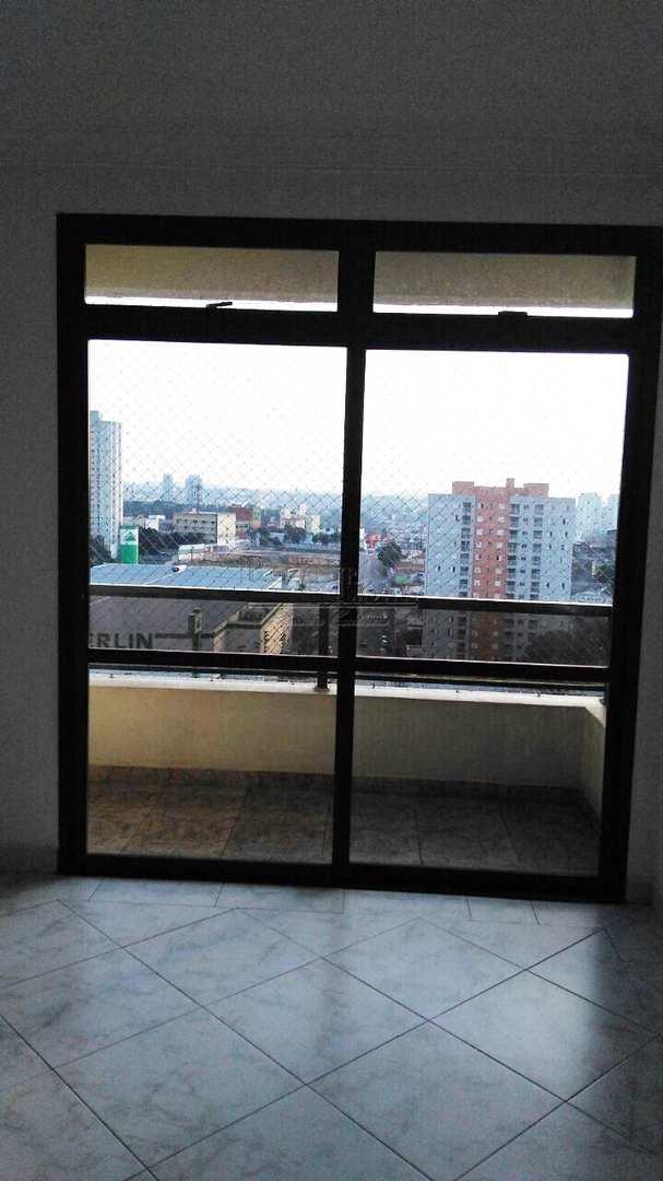 Apartamento com 3 dorms, Jardim Chácara Inglesa, São Bernardo do Campo - R$ 470 mil, Cod: 2839