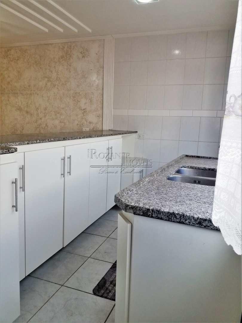 Sobrado com 3 dorms, Jardim Chácara Inglesa, São Bernardo do Campo - R$ 790 mil, Cod: 2828