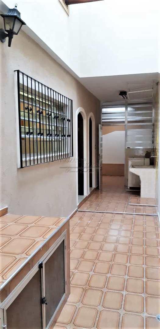 Sobrado com 4 dorms, Jardim do Mar, São Bernardo do Campo - R$ 900 mil, Cod: 1812