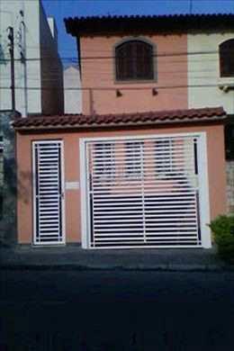 Sobrado com 3 dorms, Jardim das Américas, São Bernardo do Campo - R$ 750 mil, Cod: 1267