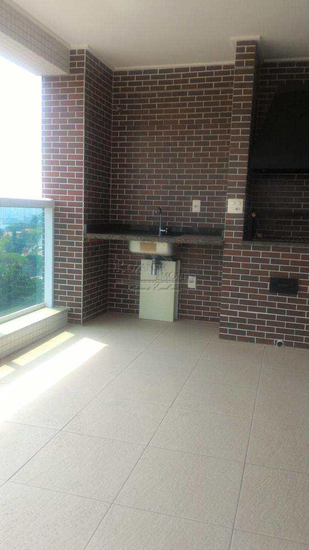Apartamento com 3 dorms, Parque Anchieta, São Bernardo do Campo - R$ 850 mil, Cod: 3674