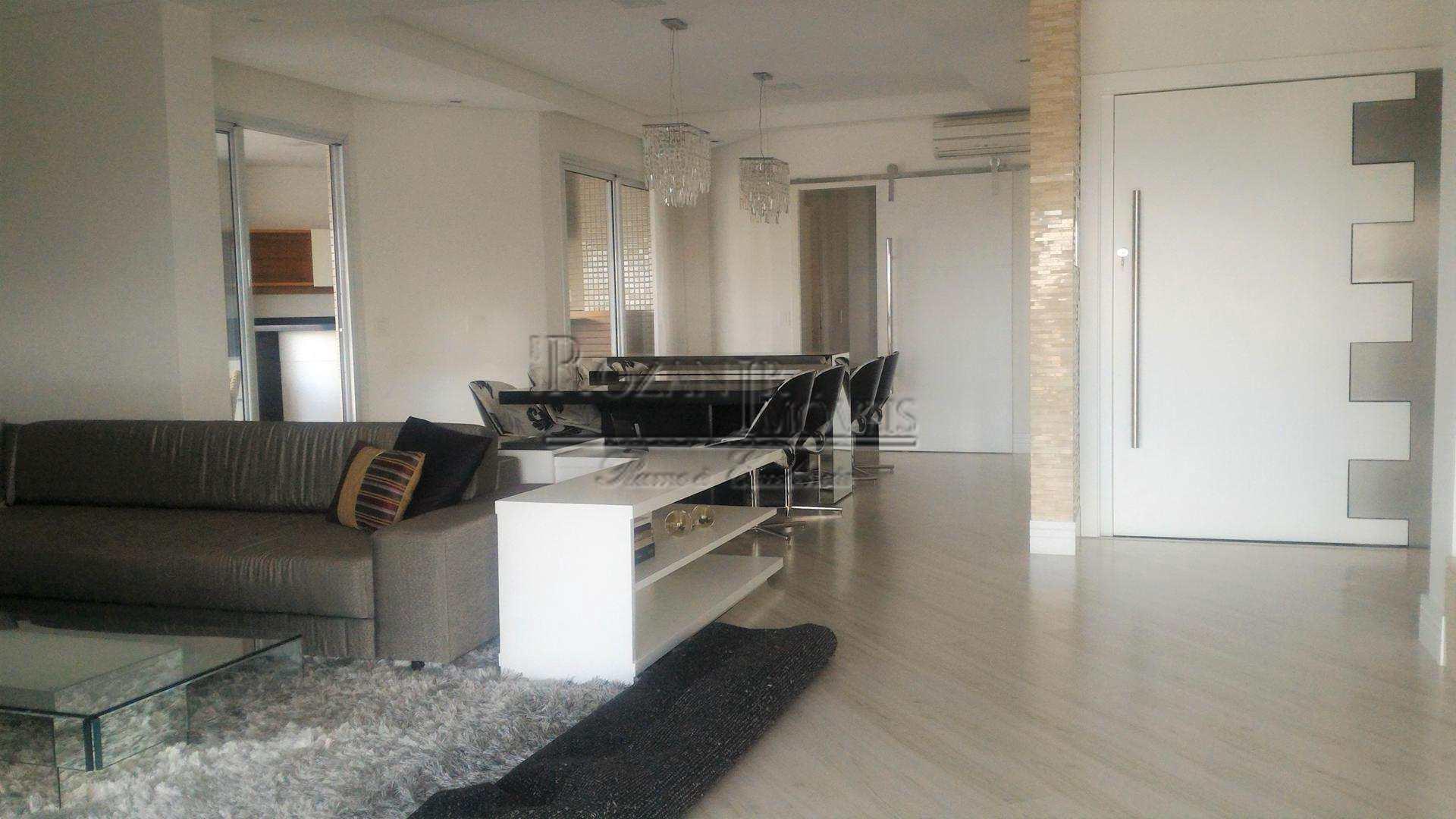 Apartamento com 4 dorms, Jardim do Mar, São Bernardo do Campo - R$ 3.49 mi, Cod: 3676