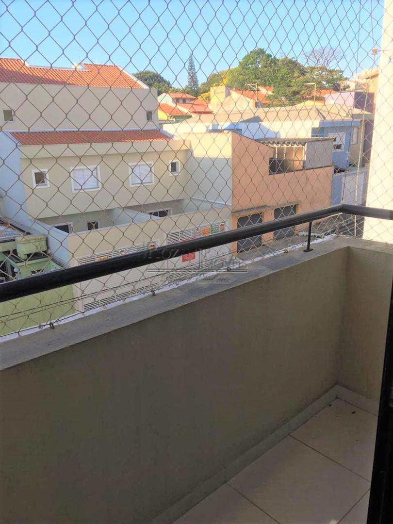 Apartamento com 2 dorms, Rudge Ramos, São Bernardo do Campo - R$ 305 mil, Cod: 3686