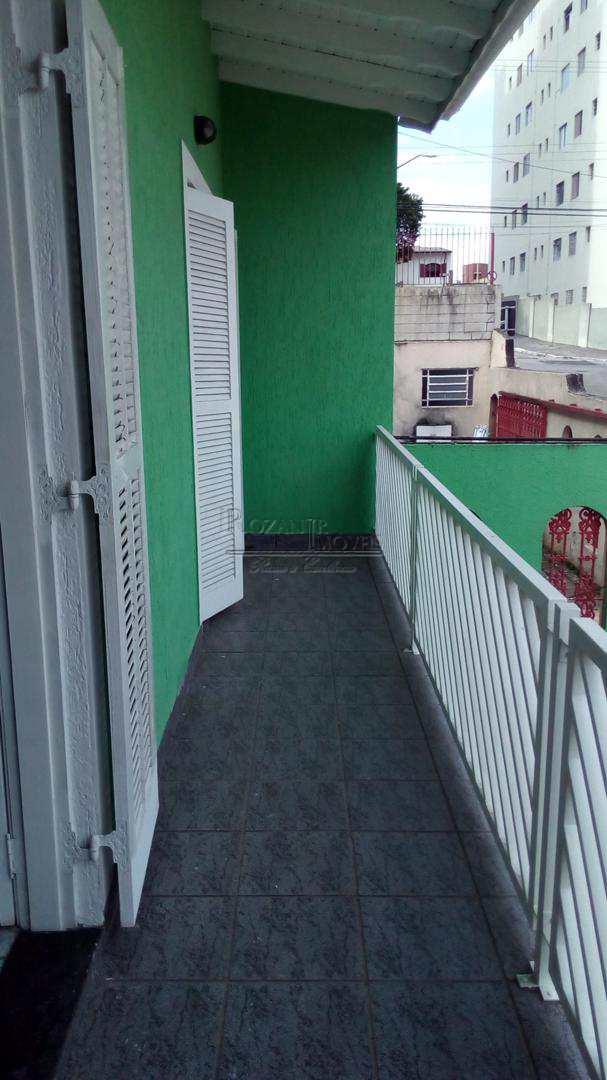 Sobrado com 4 dorms, Jardim do Mar, São Bernardo do Campo - R$ 930.000,00, 253m² - Codigo: 3690