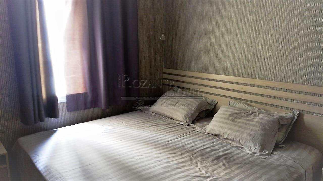 Apartamento com 2 dorms, Nova Petrópolis, São Bernardo do Campo - R$ 299 mil, Cod: 3710