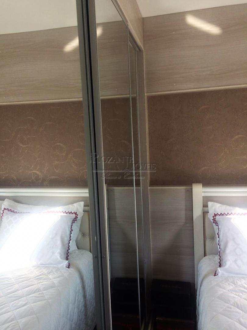 Cobertura com 2 dorms, Baeta Neves, São Bernardo do Campo - R$ 480 mil, Cod: 3747