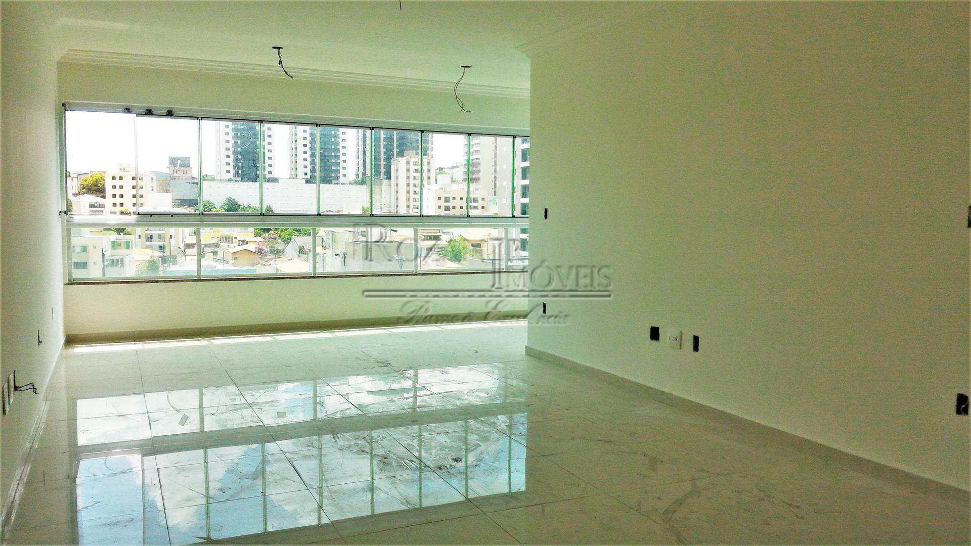 Apartamento com 3 dorms, Jardim do Mar, São Bernardo do Campo - R$ 950 mil, Cod: 3772