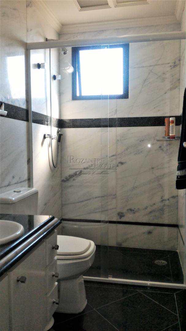Apartamento com 3 dorms, Rudge Ramos, São Bernardo do Campo - R$ 745 mil, Cod: 3791