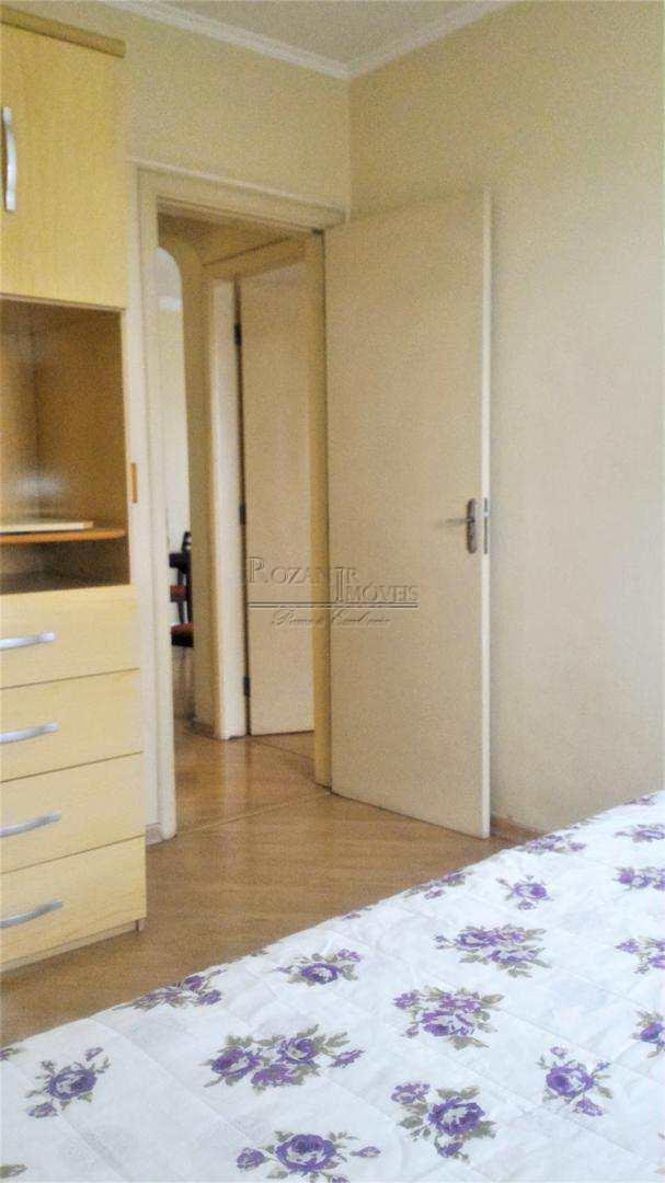 Apartamento com 2 dorms, Jardim do Mar, São Bernardo do Campo - R$ 300 mil, Cod: 3803
