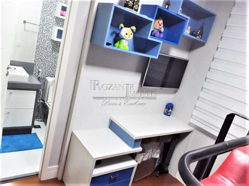 Apartamento com 3 dorms, Nova Petrópolis, São Bernardo do Campo - R$ 1.48 mi, Cod: 3839