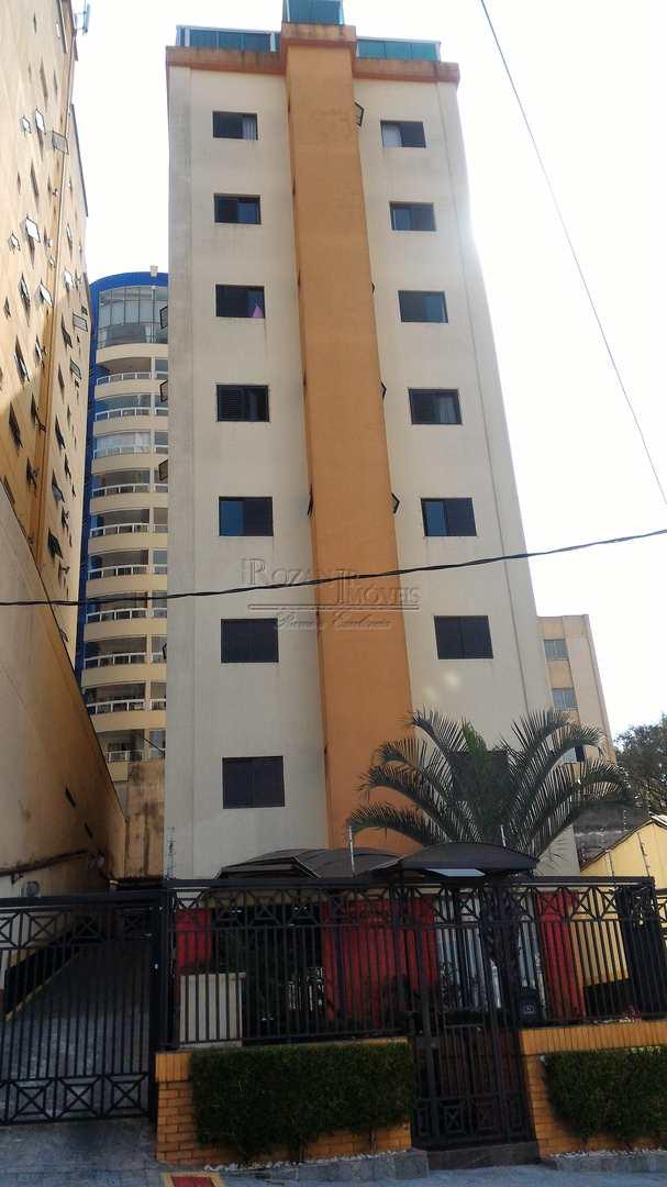 Apartamento com 3 dorms, Rudge Ramos, São Bernardo do Campo - R$ 420 mil, Cod: 3891