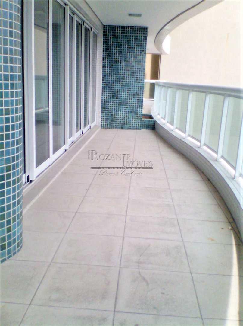 Apartamento com 3 dorms, Centro, São Bernardo do Campo - R$ 1.35 mi, Cod: 3897