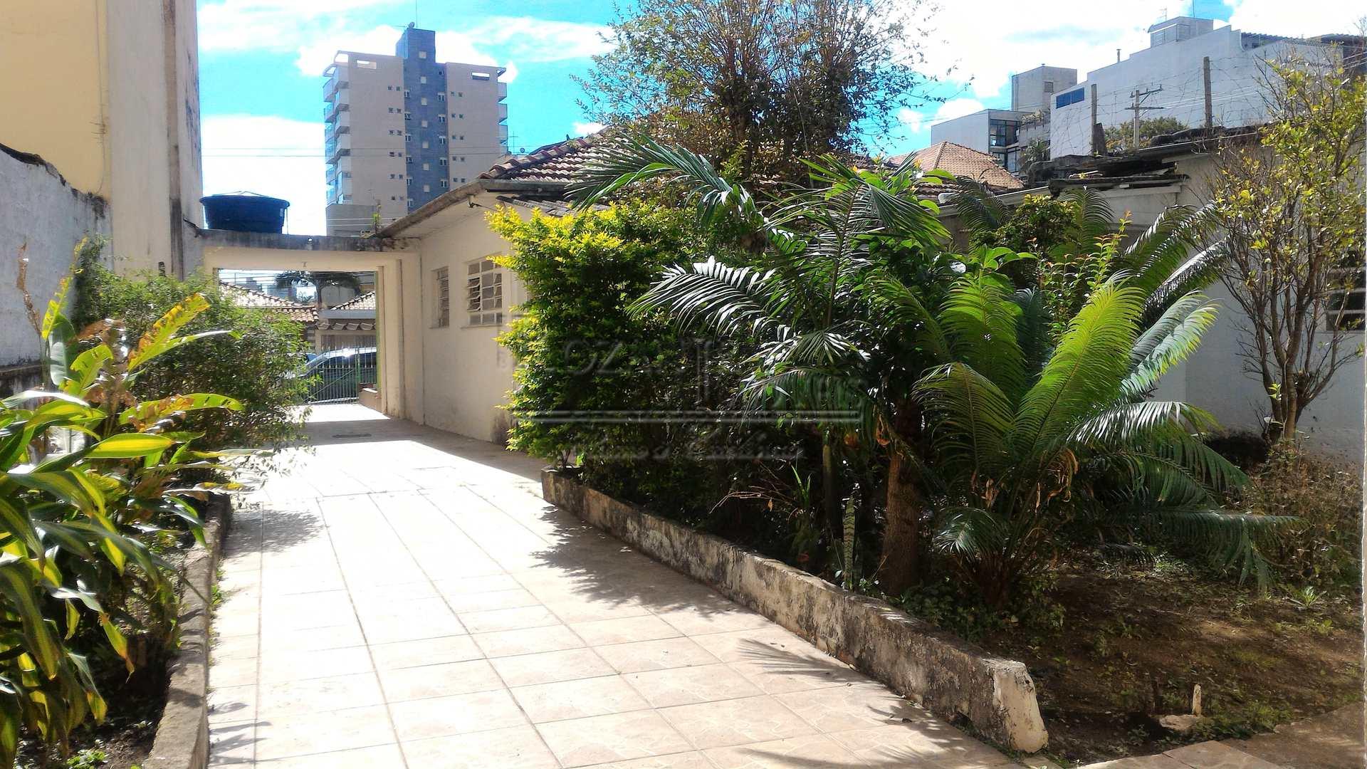 Terreno, Jardim Chácara Inglesa, São Bernardo do Campo - R$ 2.15 mi, Cod: 3930