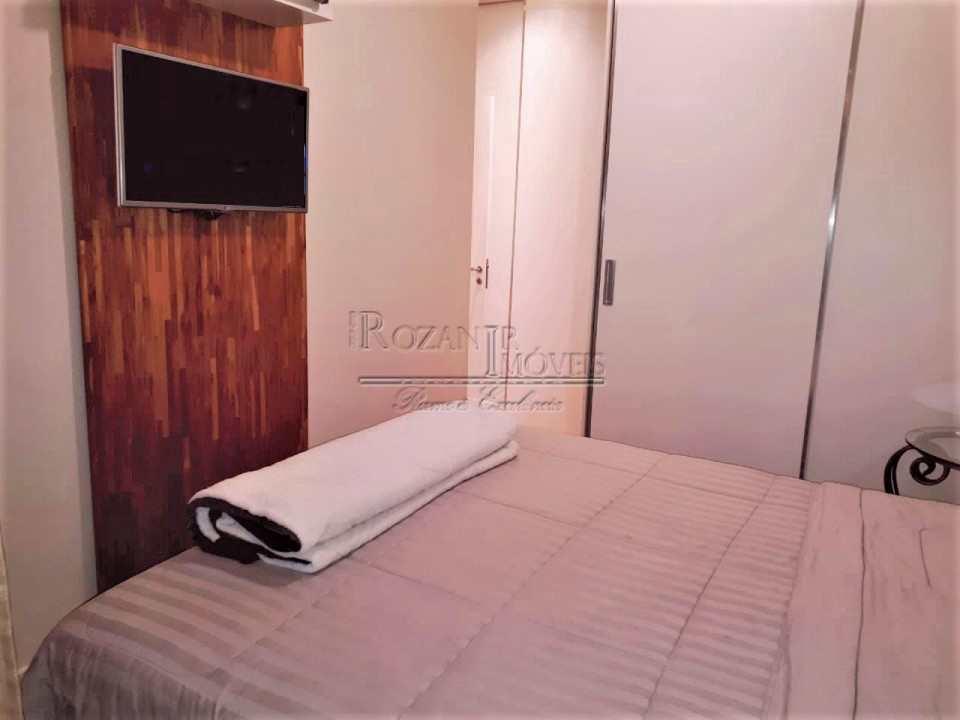 Cobertura com 3 dorms, Centro, São Bernardo do Campo - R$ 1.35 mi, Cod: 3955