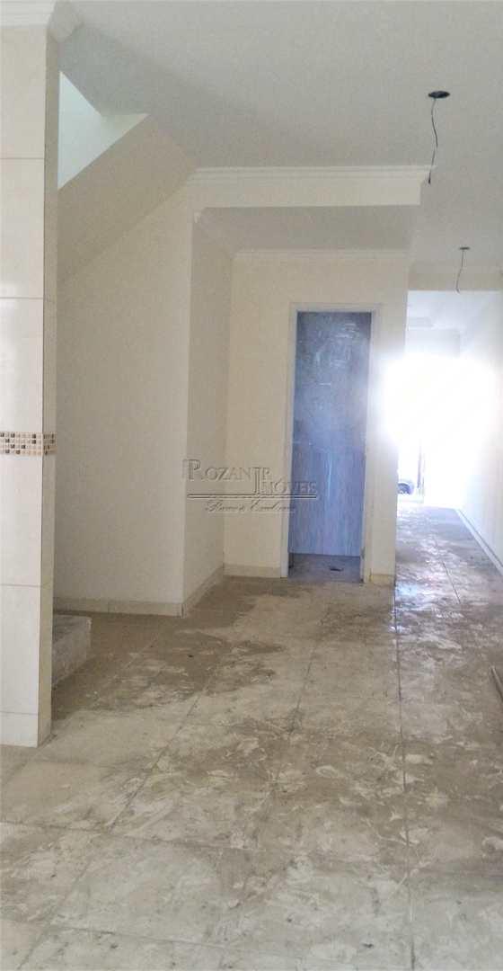 Sobrado com 3 dorms, Baeta Neves, São Bernardo do Campo - R$ 540 mil, Cod: 3984