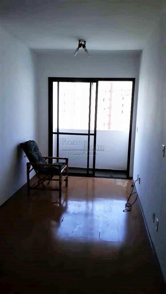 Apartamento com 3 dorms, Rudge Ramos, São Bernardo do Campo - R$ 355 mil, Cod: 3999