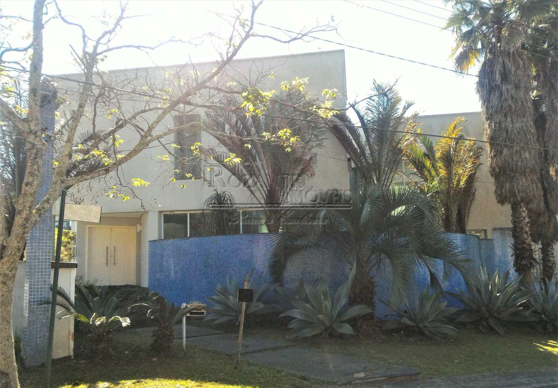 Sobrado com 5 dorms, Demarchi, São Bernardo do Campo - R$ 3.8 mi, Cod: 4031