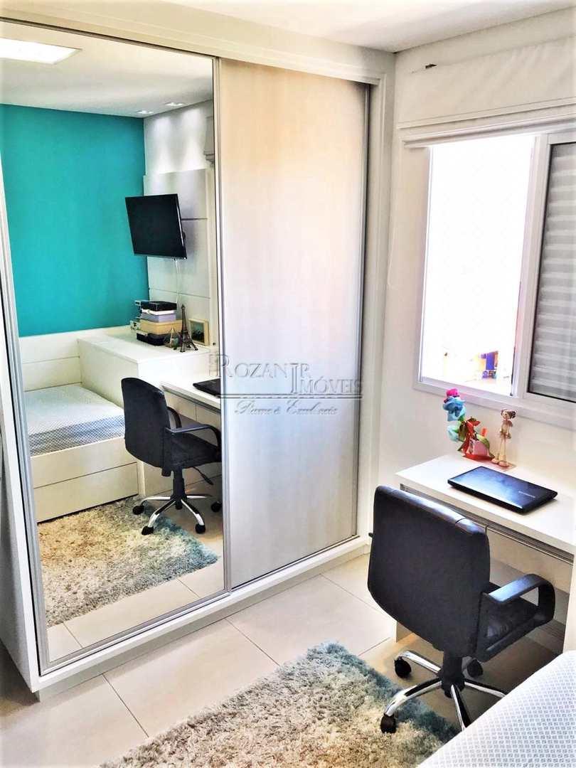 Apartamento com 3 dorms, Baeta Neves, São Bernardo do Campo - R$ 439 mil, Cod: 4046