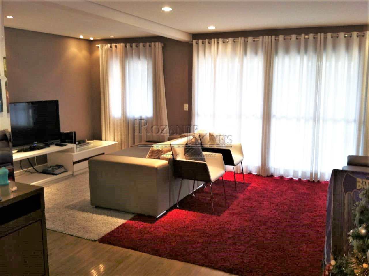 Apartamento com 3 dorms, Parque Anchieta, São Bernardo do Campo - R$ 849 mil, Cod: 4072