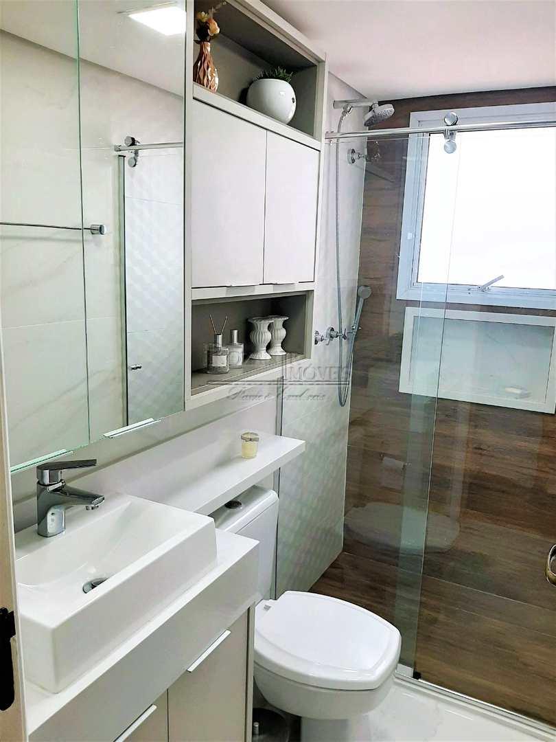 Apartamento com 3 dorms, Centro, São Bernardo do Campo - R$ 1.05 mi, Cod: 4107