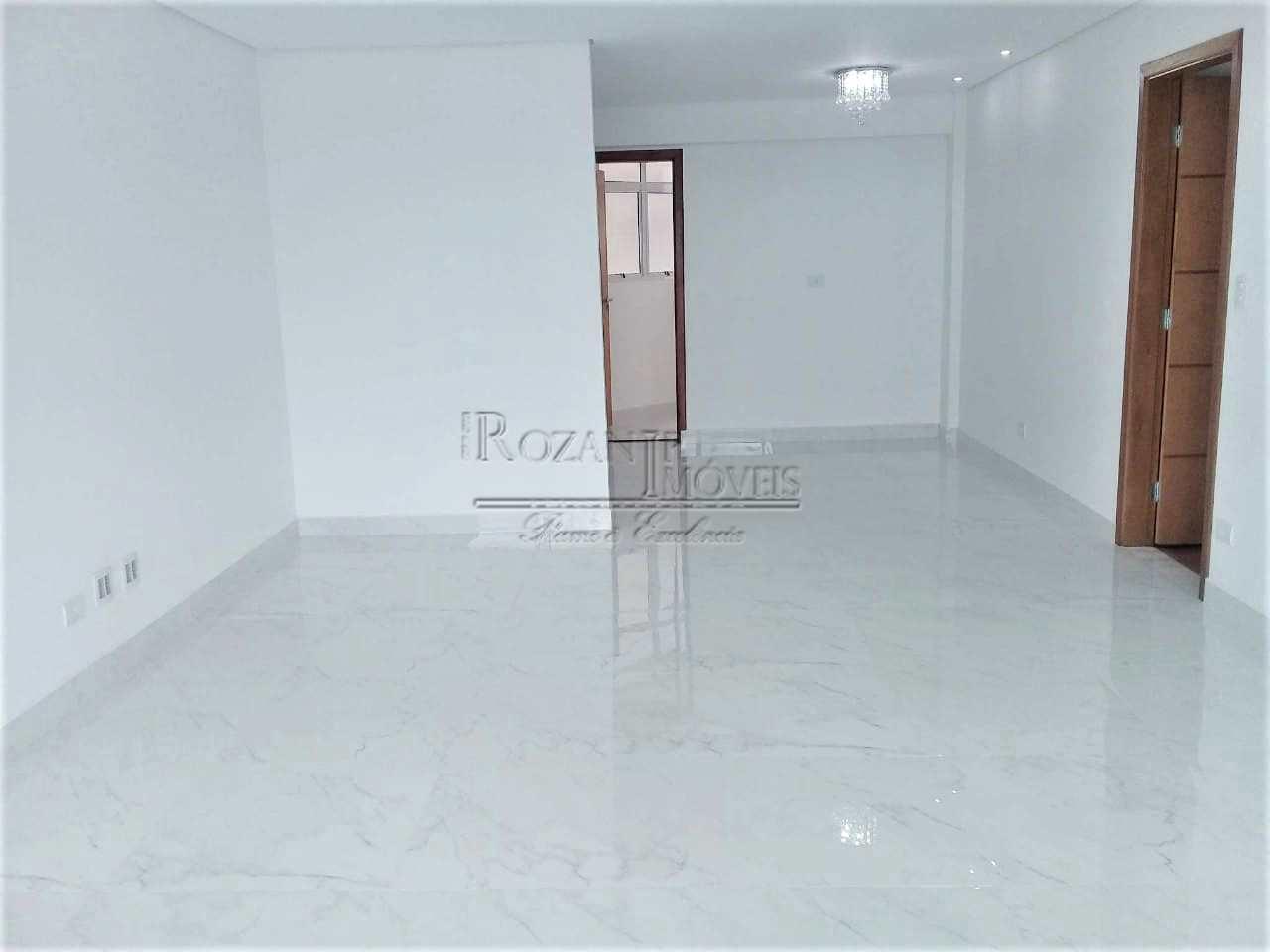 Apartamento com 3 dorms, Centro, São Bernardo do Campo - R$ 900 mil, Cod: 4113