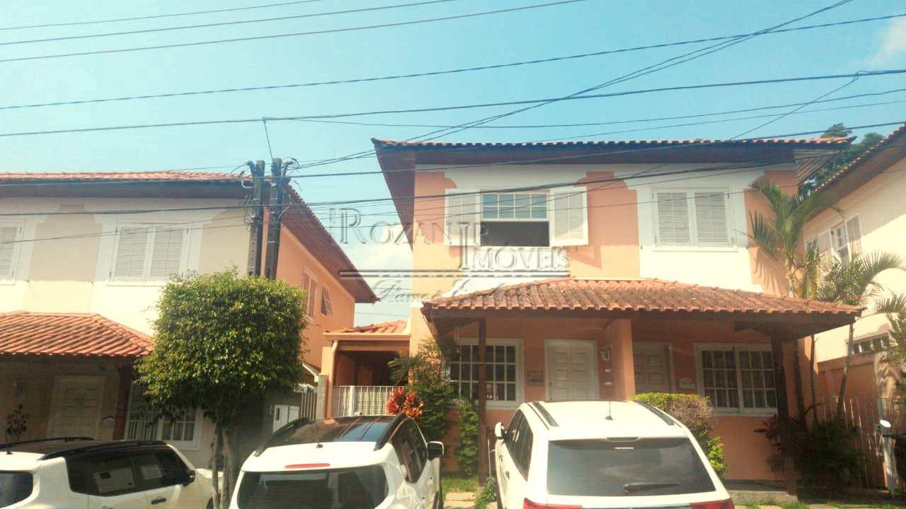 Sobrado com 3 dorms, Taboão, São Bernardo do Campo - R$ 635 mil, Cod: 4150