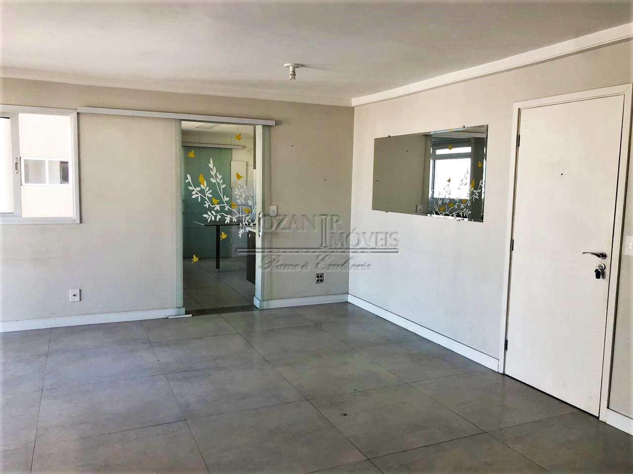 Apartamento com 3 dorms, Vila Valparaíso, Santo André - R$ 990 mil, Cod: 4247