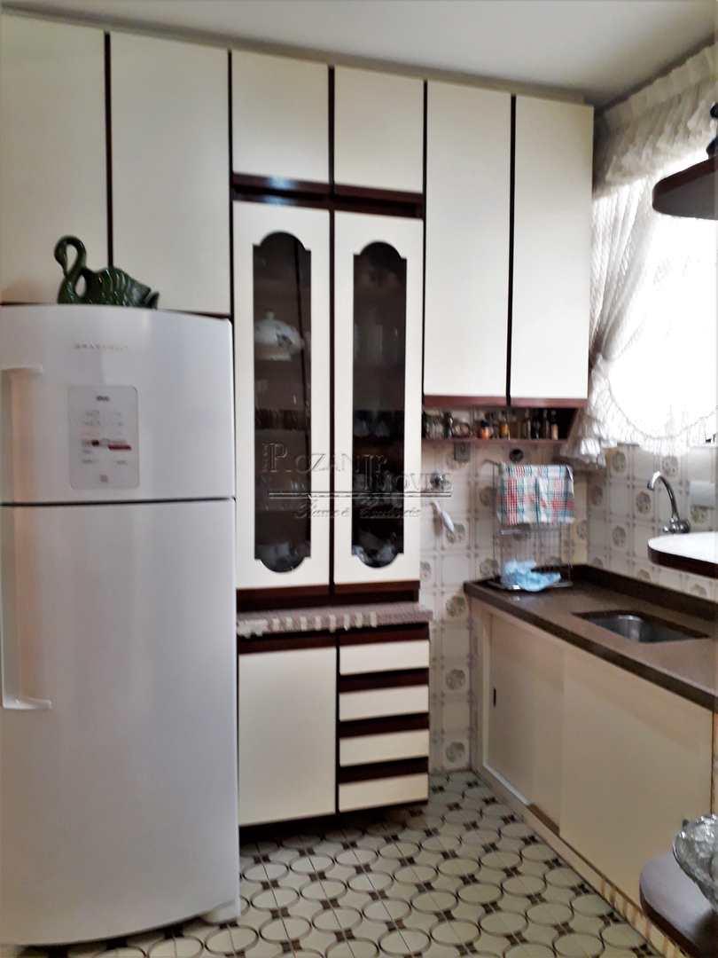 Apartamento com 2 dorms, Rudge Ramos, São Bernardo do Campo - R$ 260 mil, Cod: 4248