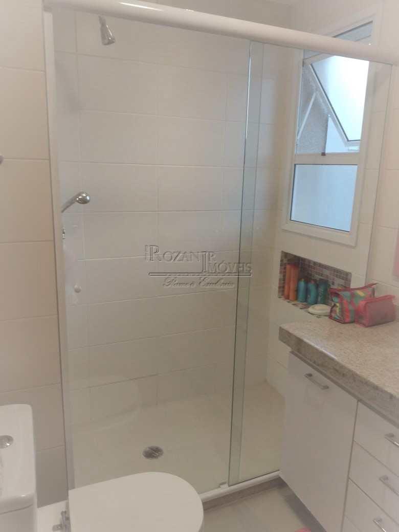 Apartamento com 3 dorms, Nova Petrópolis, São Bernardo do Campo - R$ 2.1 mi, Cod: 4257