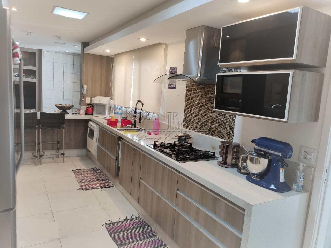 Apartamento com 3 dorms, Nova Petrópolis, São Bernardo do Campo - R$ 1.69 mi, Cod: 4258