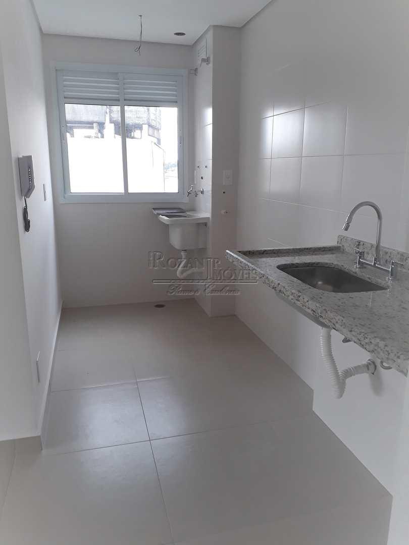 Apartamento com 2 dorms, Jardim do Mar, São Bernardo do Campo - R$ 355 mil, Cod: 4265