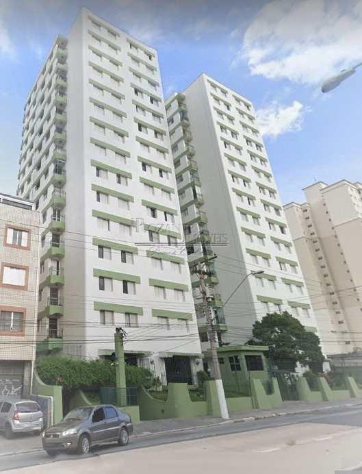 Apartamento com 2 dorms, Jardim do Mar, São Bernardo do Campo - R$ 325 mil, Cod: 4267